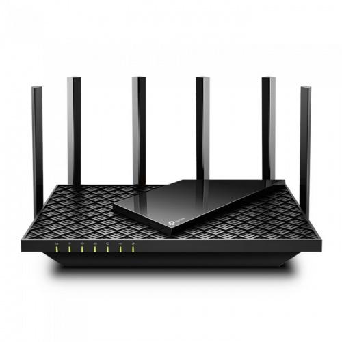 TP-Link TL-AX73 AX5400 Dual-Band Gigabit Wi-Fi 6 Router 路由器