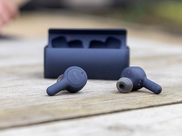 RHA TrueConnect 2 真無線藍牙耳機