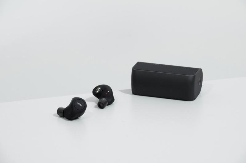 RHA TrueControl ANC 真無線降噪耳機