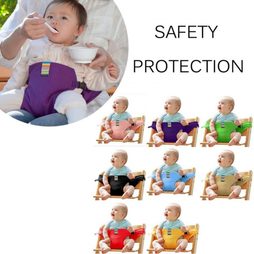 JJC 嬰兒安全座椅帶/餐椅安全護帶 [4色]