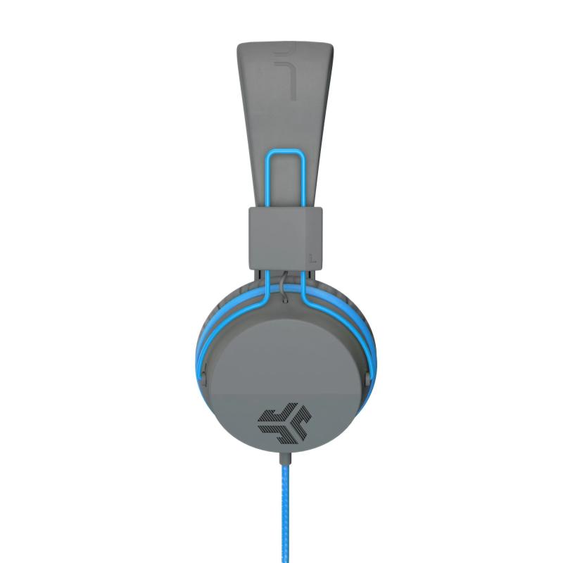 JLab Audio JBuddies 耳罩式兒童有線耳機