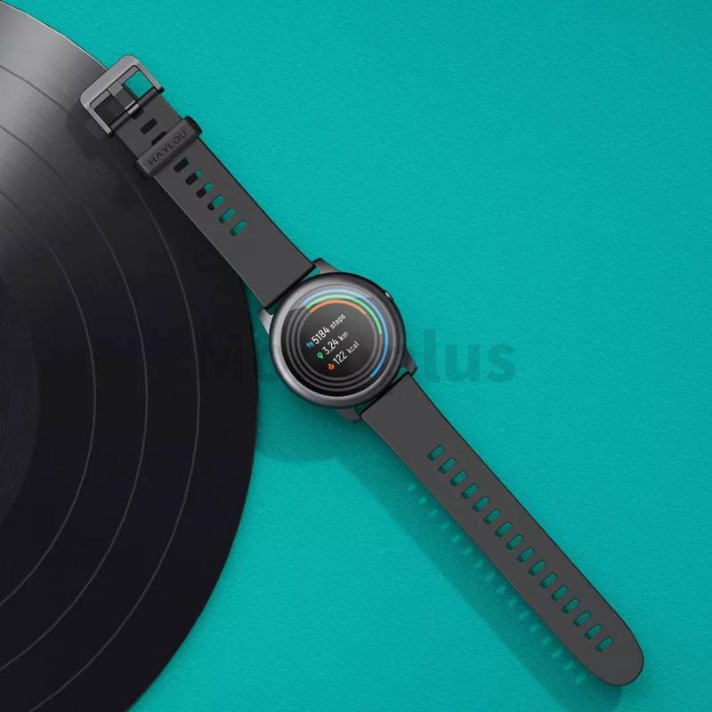 【小米有品】HAYLOU 智能手錶 SOLAR 國際版 3-5天發出