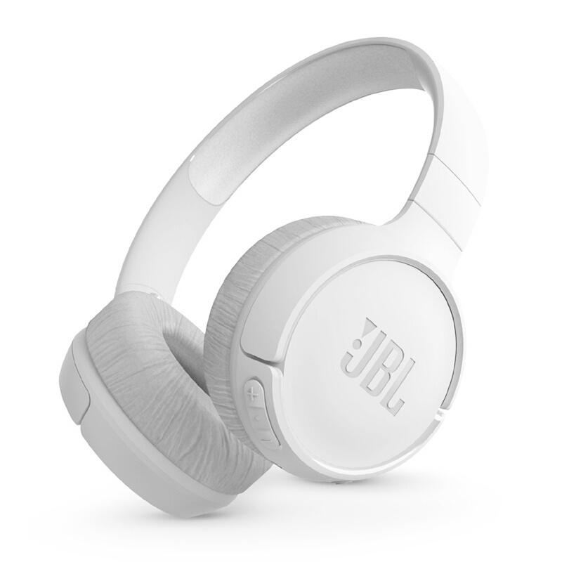 JBL - Tune 500BT 藍牙無線純低音頭戴耳機《4色》