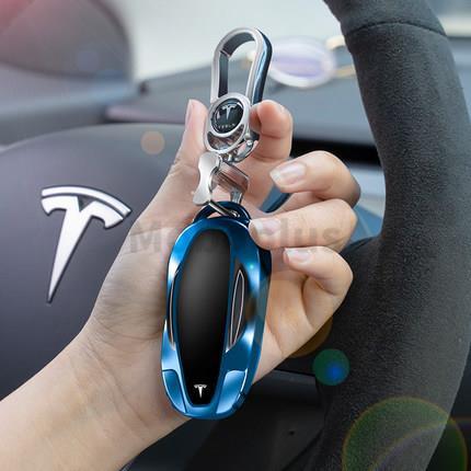 適用於Tesla Model 3 鎖匙包【多款】