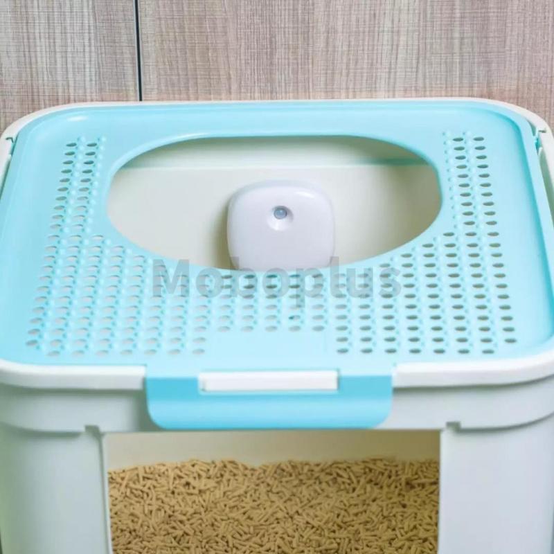 【除臭滅菌保障健康】Petoneer 智能滅菌除臭器 Pro 3-5天发出