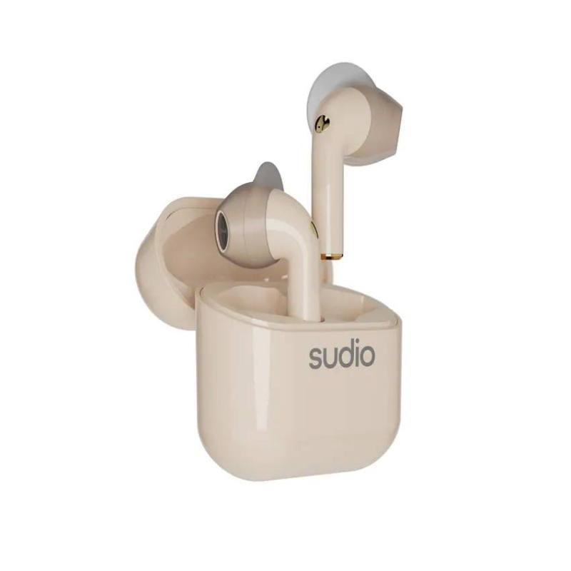 Sudio NIO 耳機 [4色]