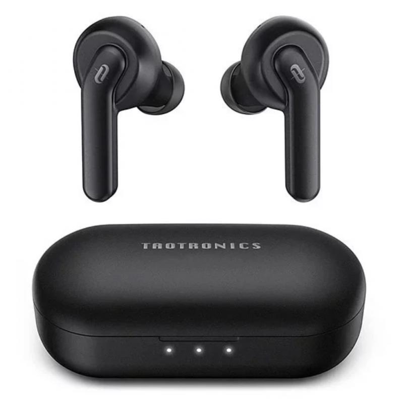 TaoTronics Duo Free ANC (Purecore) 主動降噪IEM調音真無線耳機