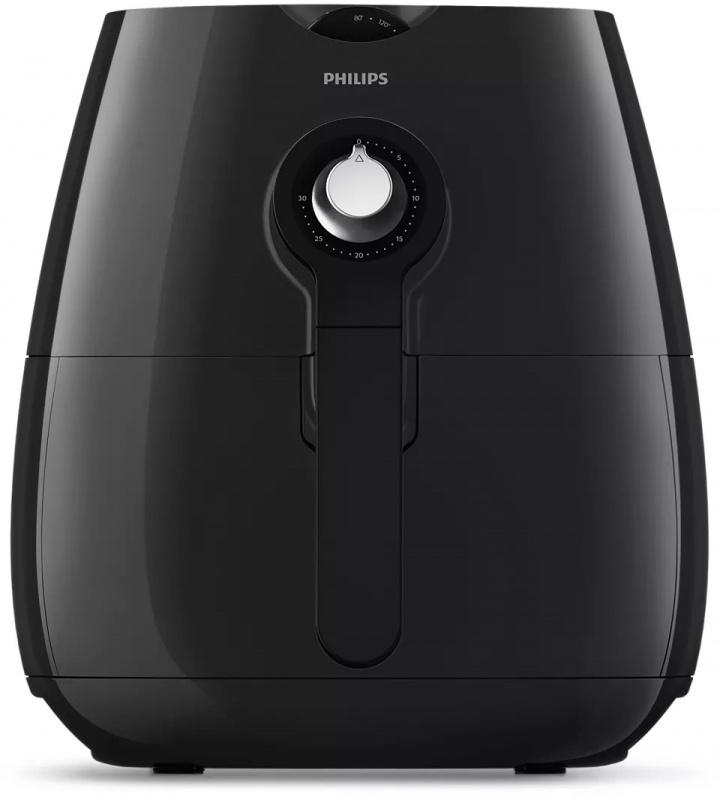[免運費] Philips 飛利浦 - HD9218/51 空氣炸鍋 800g 28oz 黑色 (平行進口)