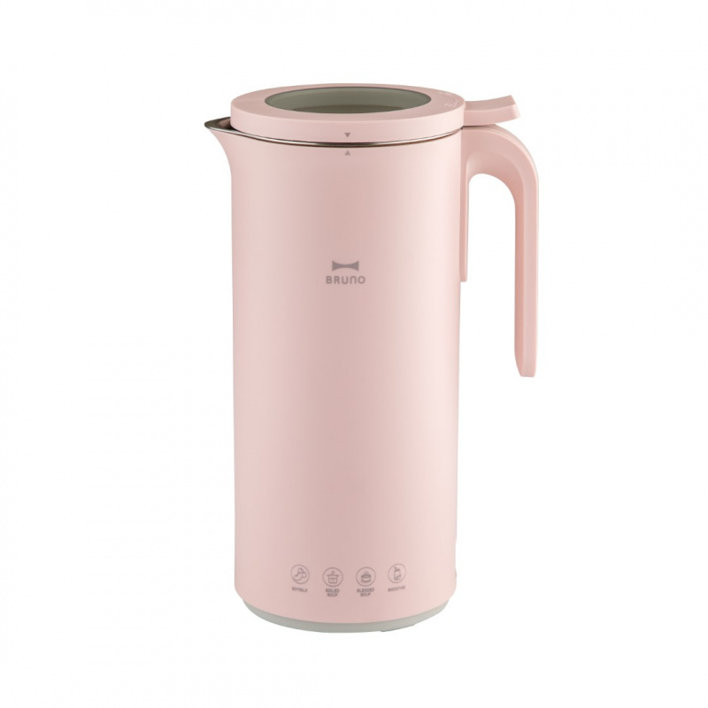 Bruno 多功能熱湯豆漿機 Soymilk & Soup Blender BAK802