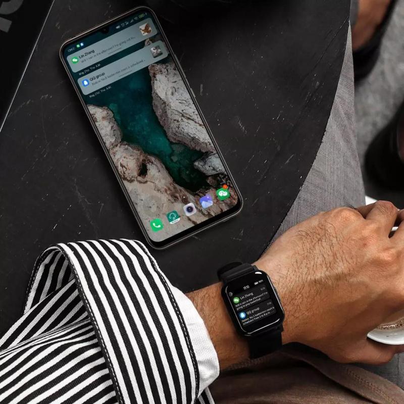 小米 Haylou Smart Watch 2 國際版 智能手錶 3-5天發出