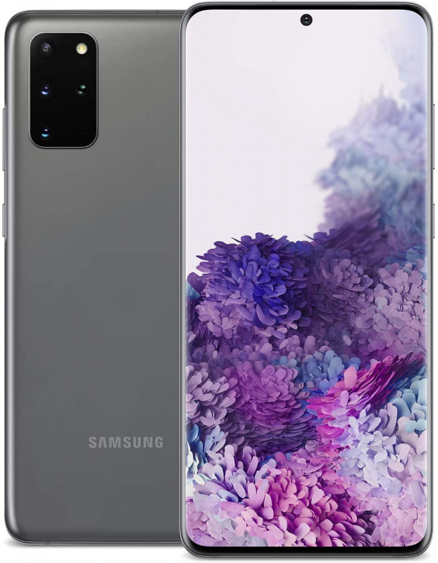 Samsung Galaxy S20+ 單卡智能手機 [128GB]