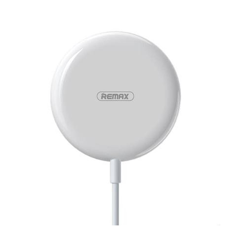 Remax RP-W27 Magsafe 15W 磁石無線充電板