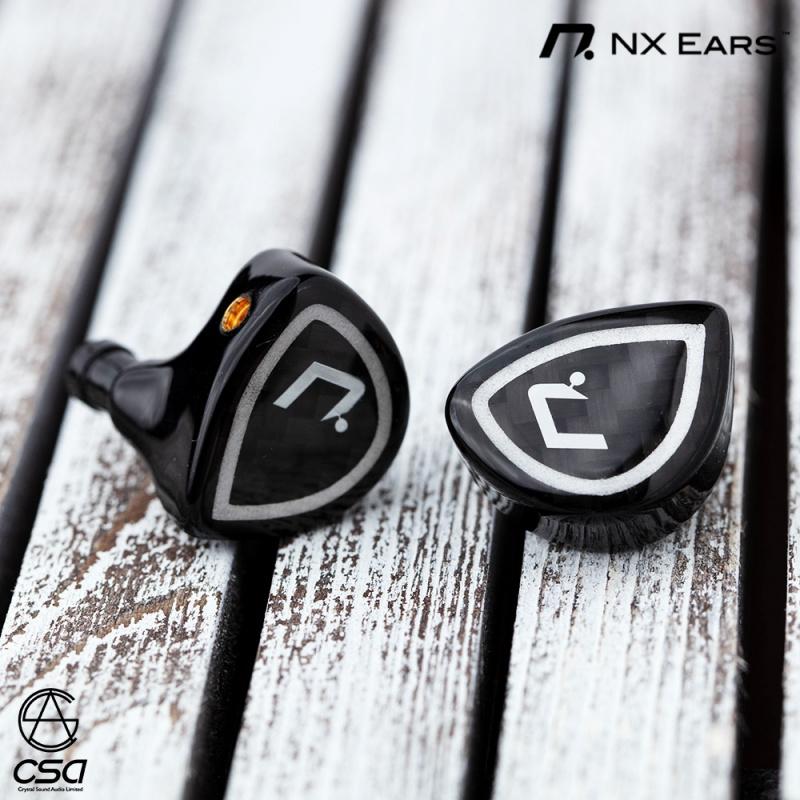 NXEars Sonata 全頻動鐵入耳式耳機