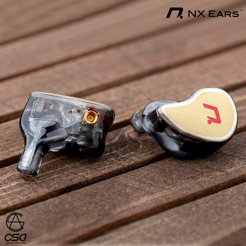 NXEars Basso 4 動鐵單元