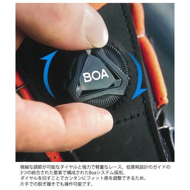 【💥BOA 免綁帶】Asics Winjob CP306 JSAA A級認證 BOA Fit System 安全鞋 建築業 運輸業 汽車維修等推薦 多色選擇