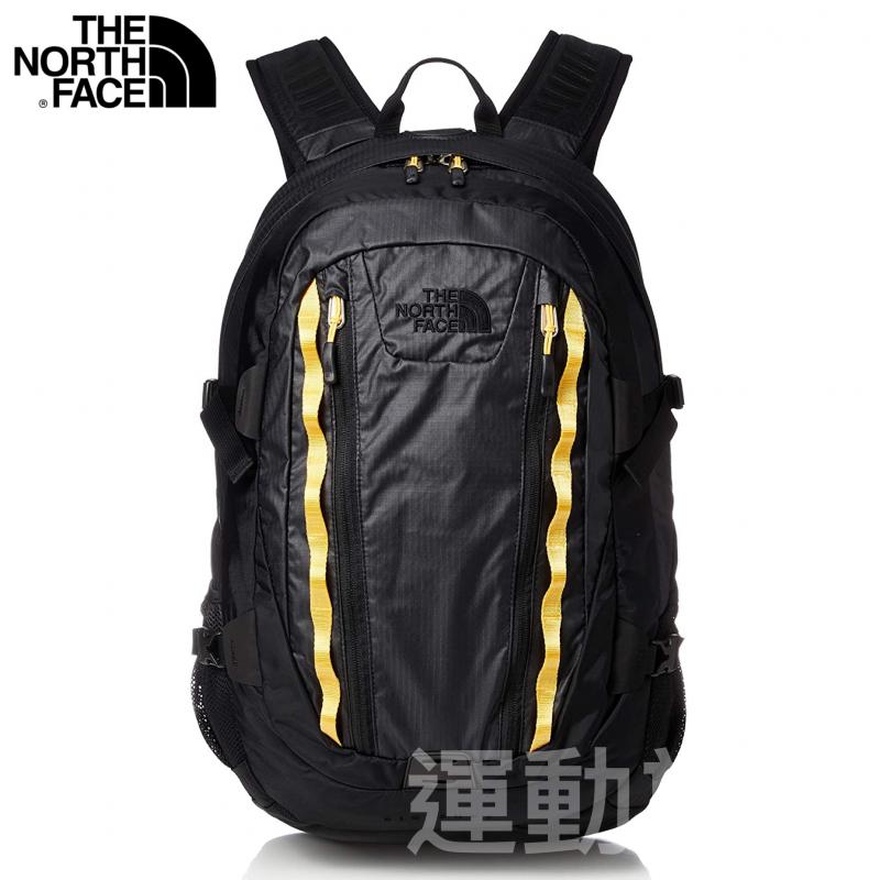 【💥日本直送】32L The North Face Big Shot CL 戶外 日常 背包 書包 背囊 黑金色