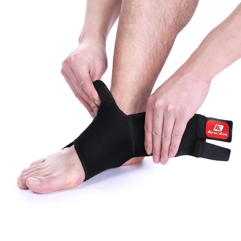 可調節腳踝支撐 拗柴救星 護足踝 Kyncilor