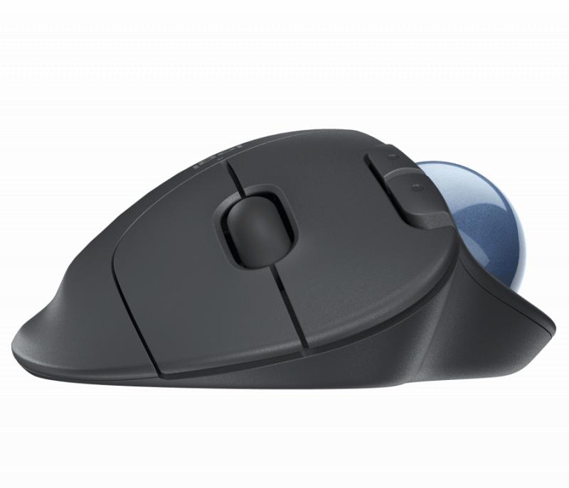 Logitech Ergo M575 Wireless Trackball Mouse