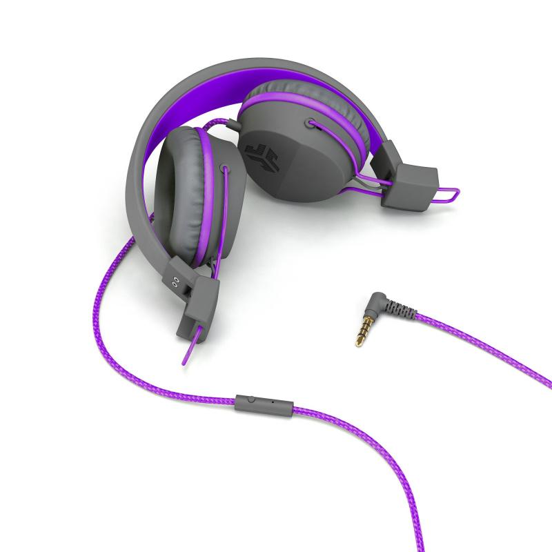 JLab Audio Jbuddies Studio 兒童耳機