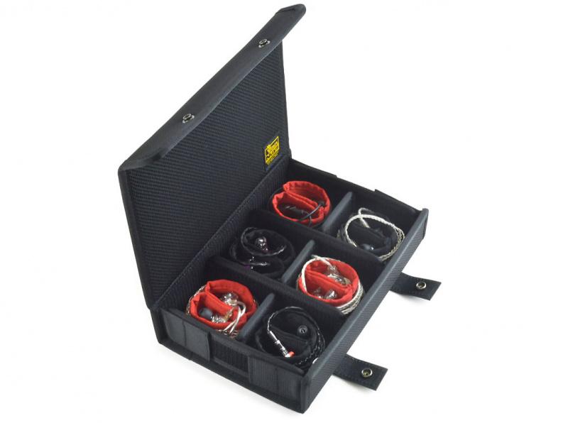 VanNuys VD951 耳機收納保護套