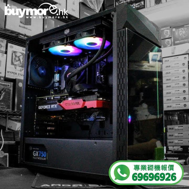 【📞Whatsapp:69696926 專業組裝電腦 全網最平 💡最快四小時內送到🚀】AMD Ryzen 7 3700X處理器 / ASUS PRIME B550M-A主機板/ LEXAR DDR4 16GB 2666MHz UDIMM DESKTOP高速記憶體/ WD Blue M.2 SN550 500GB M.2 2280 SSD