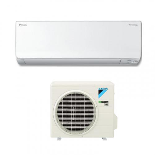 大金 FTKC25TAV1N 1匹 R32 變頻淨冷式分體冷氣機