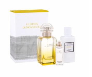 Hermes LE JARDIN DE MONSIEUR LI 李先生花園淡香水套裝