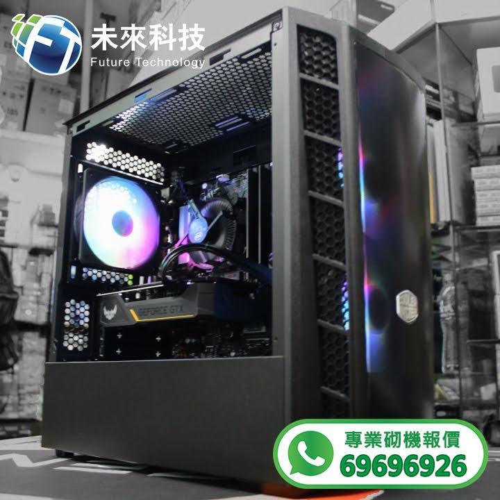 【📞Whatsapp:69696926 專業組裝電腦 全網最平 💡最快四小時內送到🚀】Intel Core I5-10400F處理器 / ASUS PRIME B460M-A主機板/ LEXAR DDR4 8GB 2666MHz UDIMM DESKTOP高速記憶體/ WD Blue M.2 SN550 500GB M.2 2280 SSD