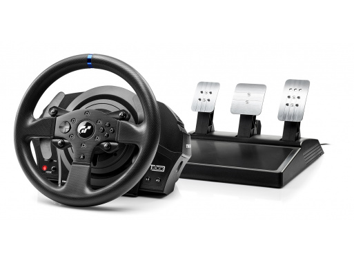 Thrustmaster T300RS GT Edition 力回饋方向盤套裝