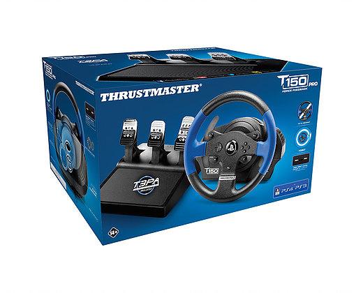 T150 Pro Force Feedback Racing Wheel 力回饋方向盤