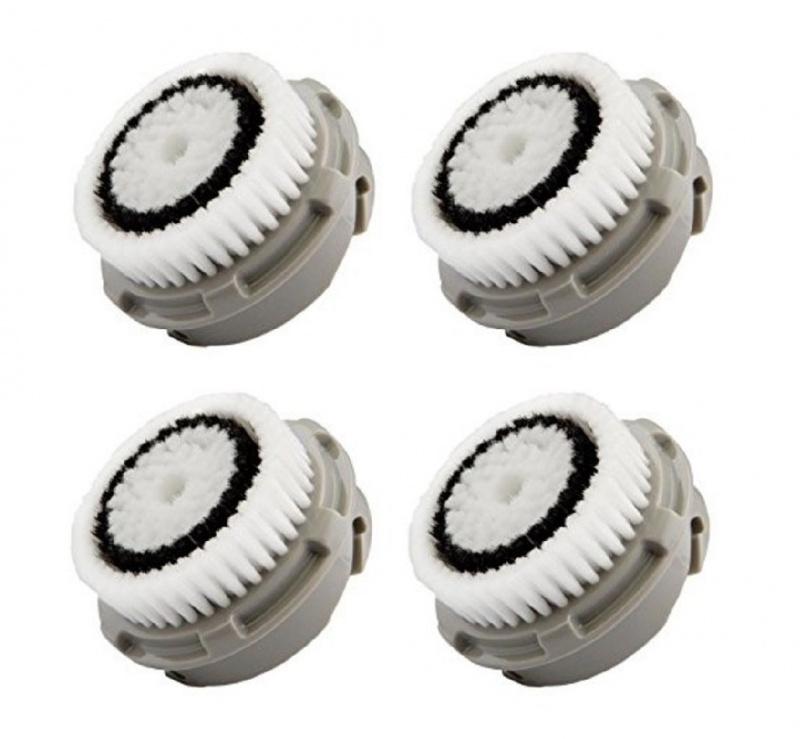 Clarisonic超聲波潔面器代用刷頭 (標準型) 4個