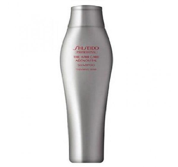 Shiseido Adenovital 育髮洗頭水 250ml