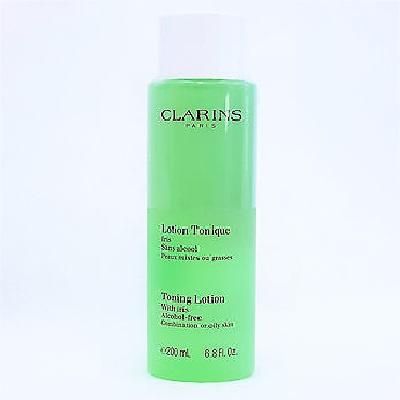 Clarins 平衡爽膚露 (混合或油性) 200ml