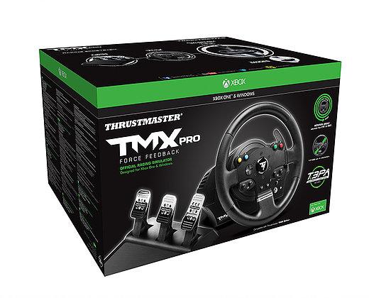 TMX Force Feedback PRO 力回饋方向盤