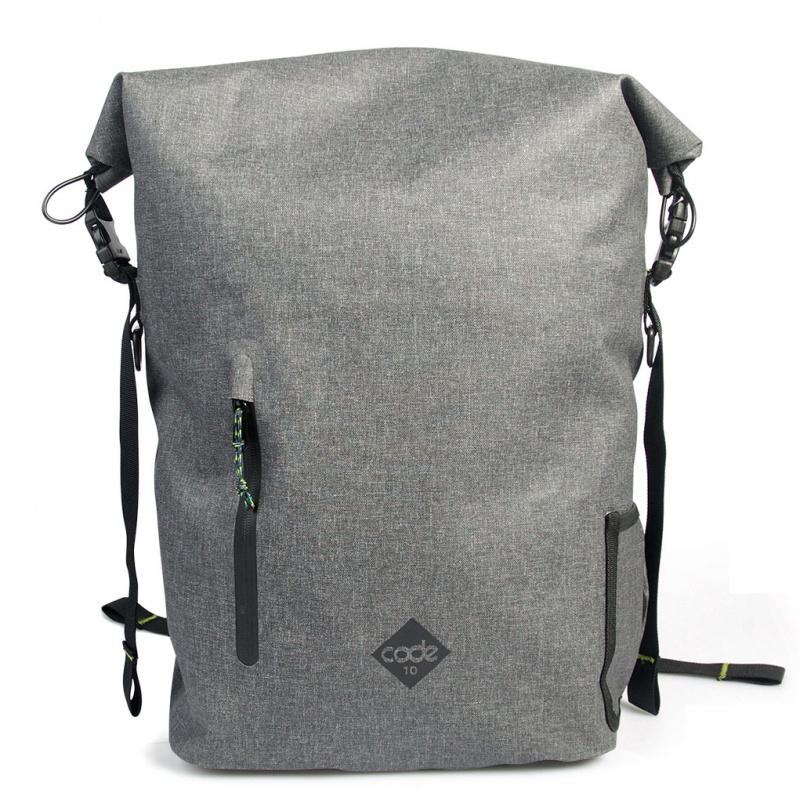 英國CODE 10 Backpacks型格防盜防水多功能背包 現貨