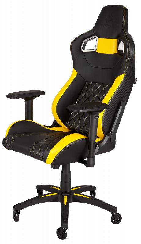 Corsair T1 RACE Gaming Chair