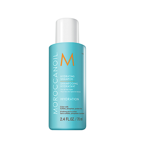 Moroccanoil 水潤洗髮乳 70ml