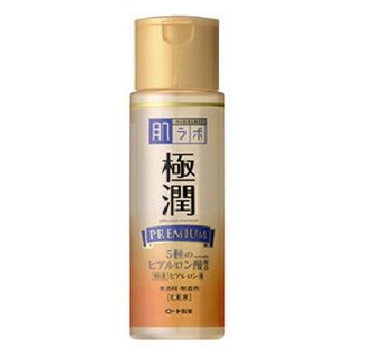 肌|研極潤金緻特濃保濕化妝水 170ml