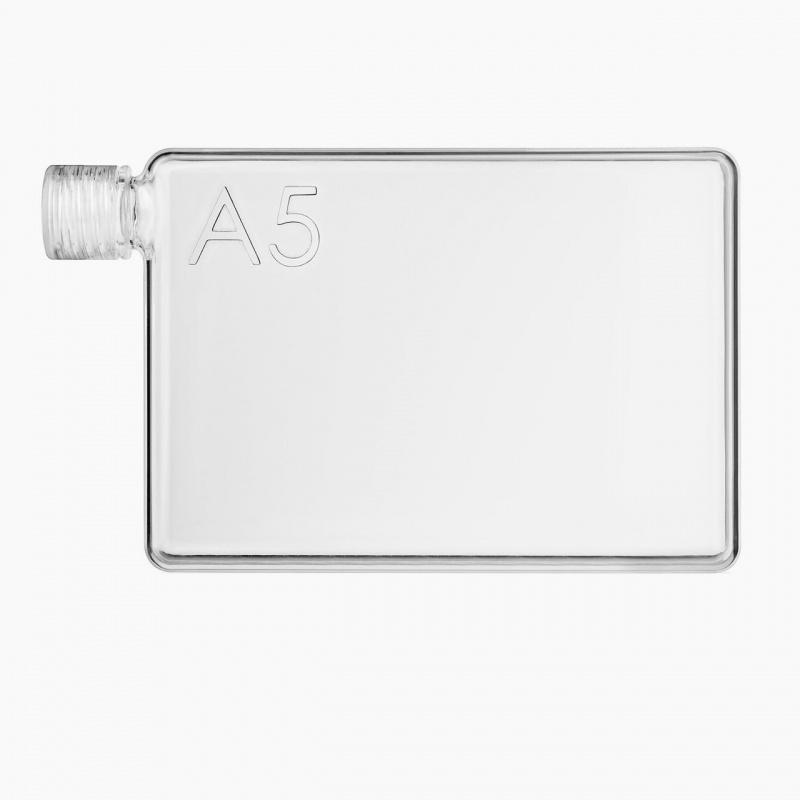 Memobottle 超薄環保小水瓶 [4款]
