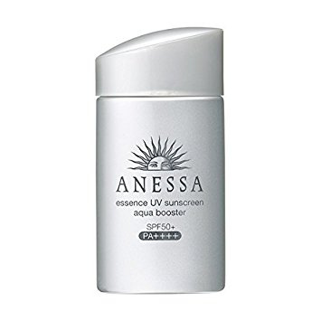 Shiseido ANESSA 水潤UV防曬霜 SPF50+/PA++++ 旅行裝12ml