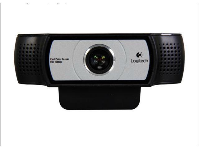 Logitech Webcam C930c 視訊攝影機