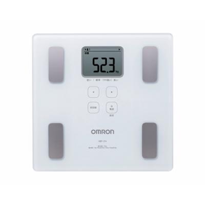 Omron 體重體脂肪機 HBF-214