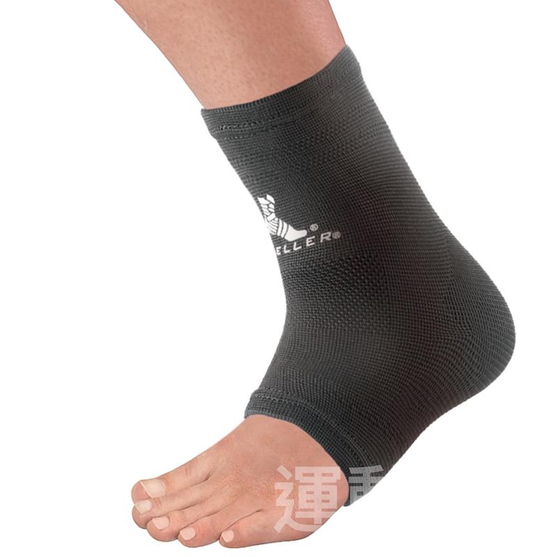 【💥 MUELLER 護具】Mueller Elastic Ankle Support 彈性腳踝支撐 護腳踝 護踝 黑色