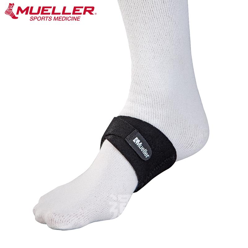 【💥 MUELLER 護具】Mueller Arch Support 足弓支撐 Free Size 黑色