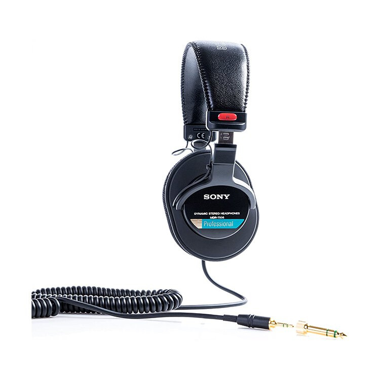 SONY MDR-7506 專業監聽耳機