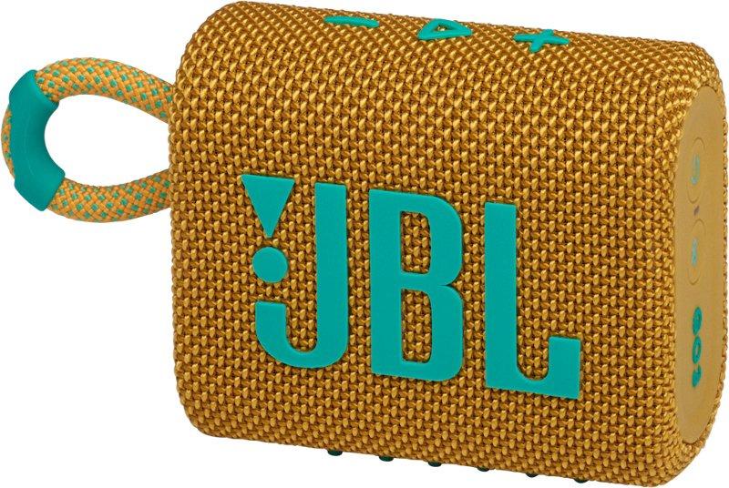 JBL GO3 Mini Waterproof Bluetooth Speaker 迷你防水藍牙喇叭