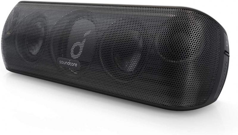 Anker SoundCore Motion+ Hi-Res 高音質防水藍牙易攜喇叭