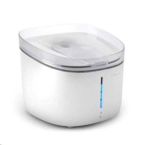 Petoneer Fresco Ultra FS-W020 寵物智能水質檢測飲水機 2L (WiFi版紫外線殺菌版)