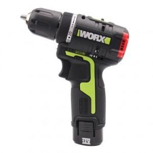 WORX 12V雙速無刷電鑽 WU130