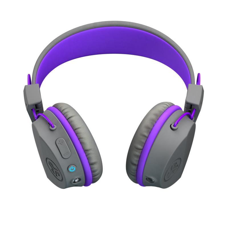 [香港行貨] JBUDDIES STUDIO無線 兒童耳機(2020)[可以2隻連耳機線一齊]